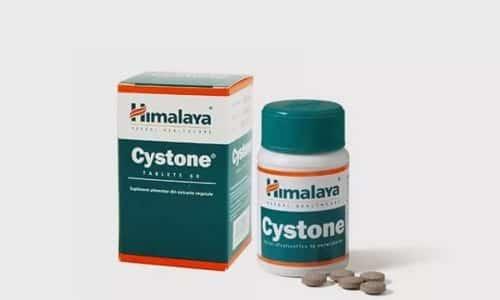 Цистон обладает мочегонным и противовоспалительным действием и усиливает эффект антибиотиков