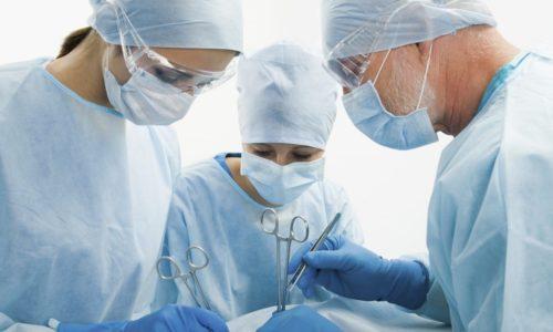 Для 3 стадии патологии коррекция подразумевает оперативное вмешательство