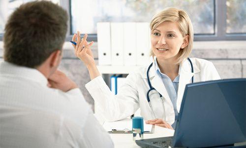 Обычно диагностика герпеса гениталий осуществляется специалистом во время осмотра обратившегося пациента