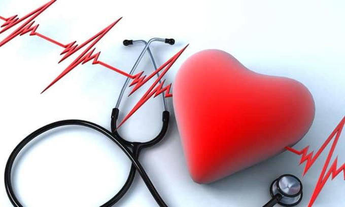 Частое сердцебиение говорит об абстинентном синдроме