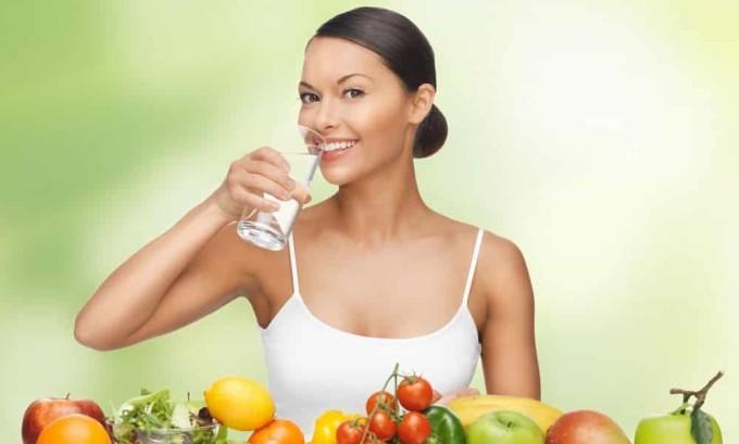 При лечении щитовидной железы необходимо придерживаться диеты