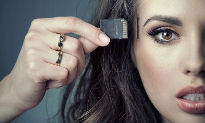 Ухудшение памяти может указывать на проблемы с щитовидной железой