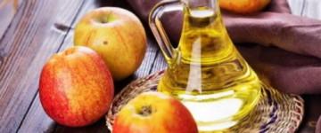 Лечение яблочным уксусом при варикозе