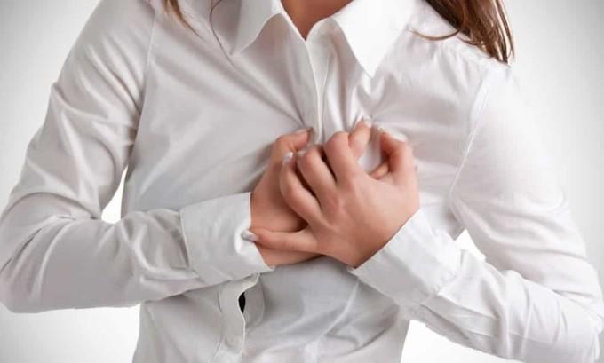 Одним из самых частых проявлений, характеризующих Базедову болезнь, является тахикардия