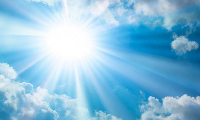 Кожный покров следует защищать от солнечных и ультрафиолетовых лучей
