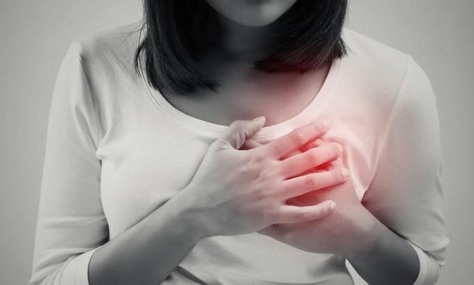 Склеротерапия противопоказана пациентам с болезнями сердца