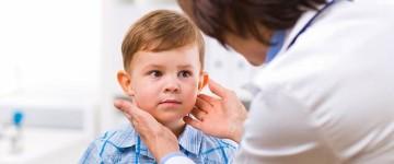 Какую опасность представляют заболевания щитовидной железы у детей