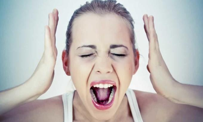 Стрессовые ситуации могут спровоцировать заболевания поджелудочной железы
