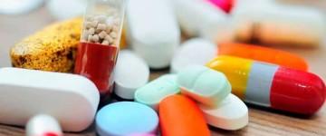Спазмолитики при разных формах панкреатита