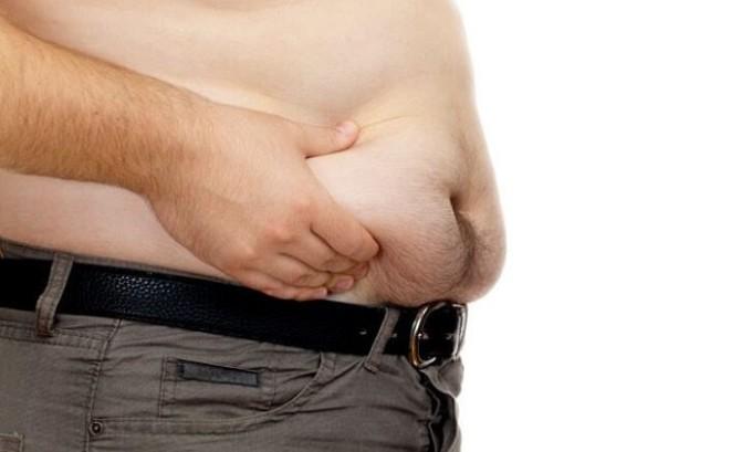 Лишний вес будет способствовать появлению заболевания