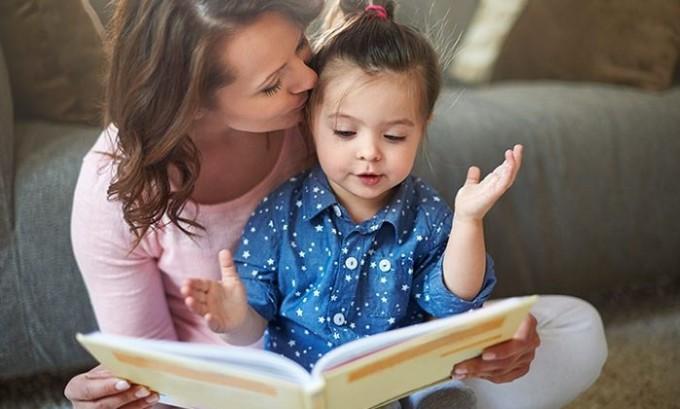 Нередко у ребенка наблюдается задержка в развитии