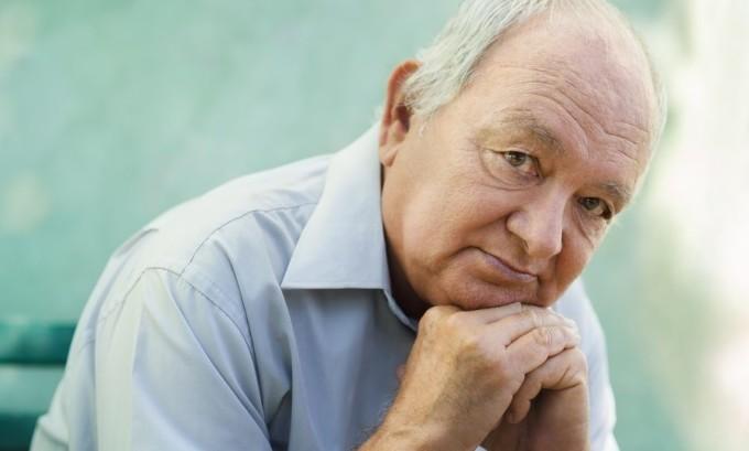 Чаще всего проблемы с щитовидной железой наблюдаются после 40 лет
