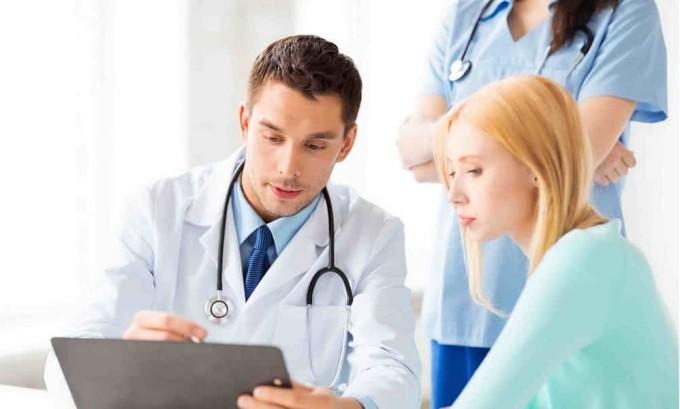 Лечение гипертиреоза
