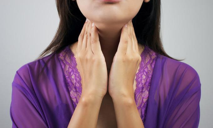 Большей степени подвержены воспалению женщины в возрасте старше 30 лет