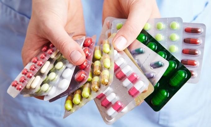 Назначение антибиотиков должно быть только во время бактериального цистита