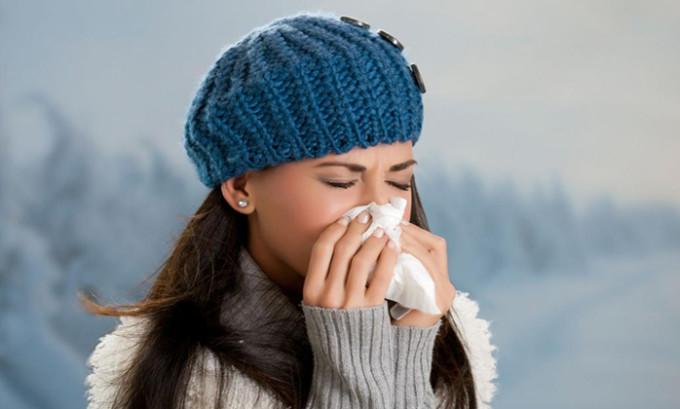 Наибольшее значение в развитии патологии имеют вирусные инфекции