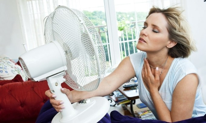 Ухудшение самочувствия при жаркой погоде может свидетельствовать о проблемах с щитовидной железой