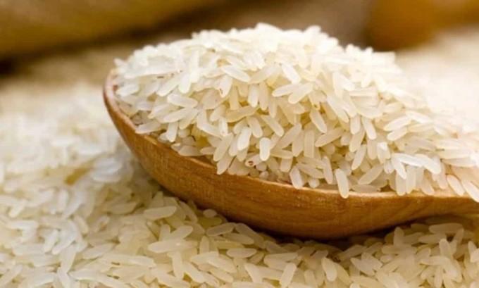 В рисе много калия и присутствует селен, которые необходимы для поддержания здоровья токсического зоба