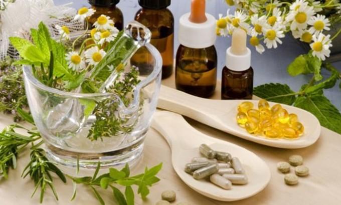 Усилить действия препаратов на проявления простуды можно народными средствами