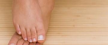 Как размягчить ноготь на большом пальце ноги: народные средства