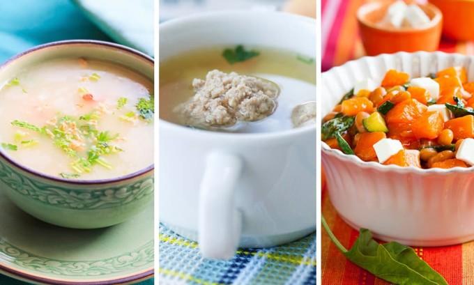 Питание должно быть сбалансированным, нельзя отказываться от жиров и углеводов