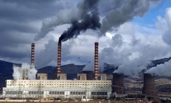 Губительно на организм человека действует загрязнение окружающей среды