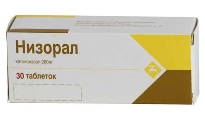 Крем Низорал – противогрибковое средство широкого спектра действия в отношении грибковой инфекции