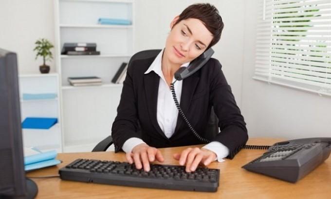 Сидячая работа также может стать причиной данных заболеваний
