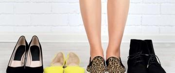 Дезинфекция (обработка)  обуви при грибке ногтей на ногах