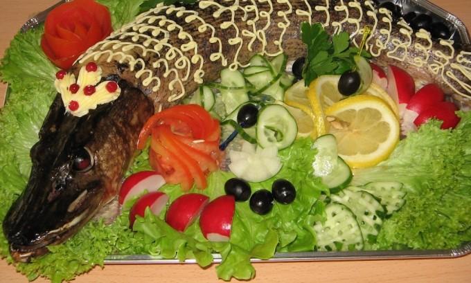 Рыба привнесёт в организм «море» пользы: фосфор, омега-3, кальций, Д витамин