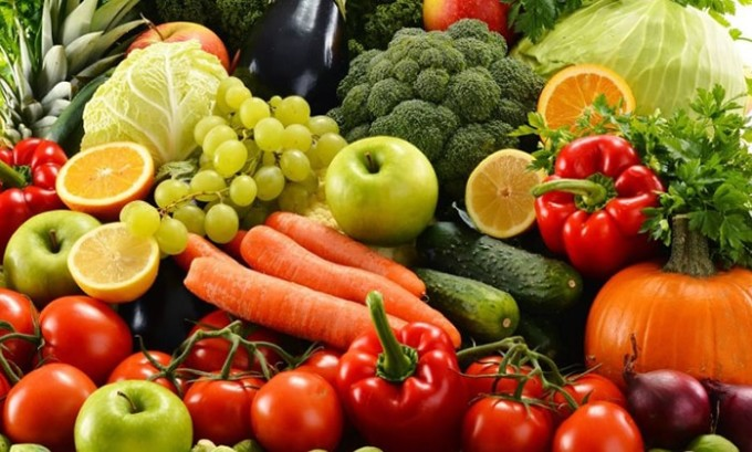 Для профилактики рекомендуется внести в свой рацион больше фруктов и овощей.