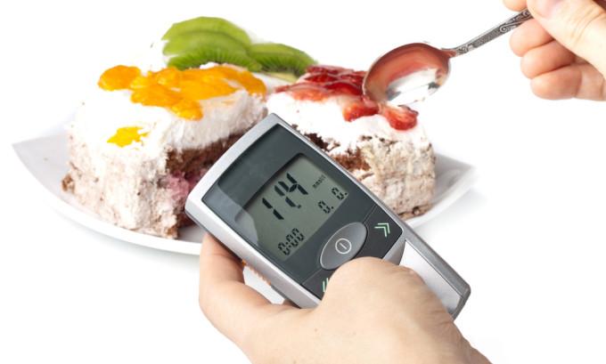 При сахарном диабете не рекомендуется проведение склеротерапии