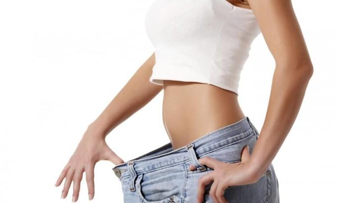 Беспричинное снижение веса указывает на наличие аденомы щитовидной железы