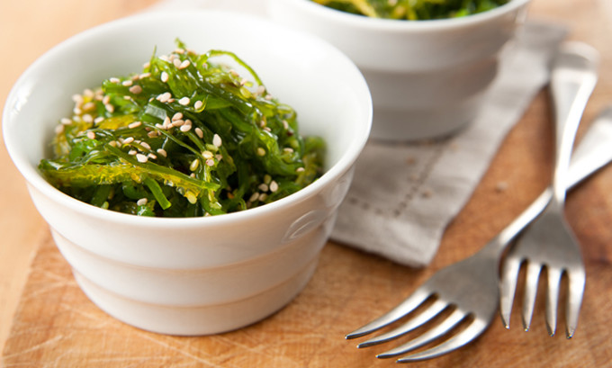 Врачи рекомендуют диету из продуктов, содержащих йод в нужных количествах