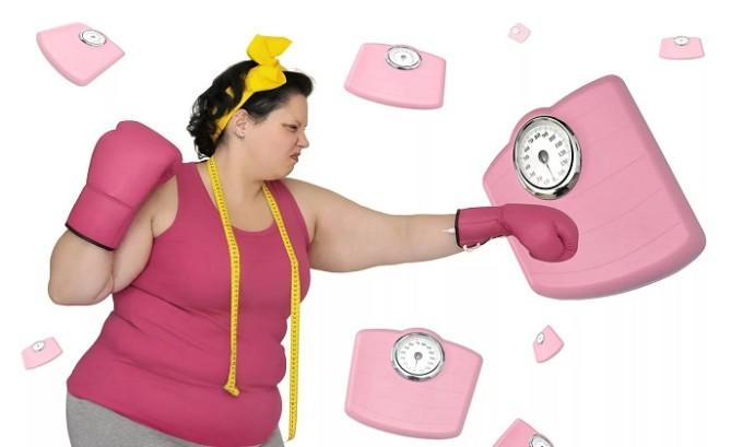 Развитию заболевания часто способствует наличие лишних килограммов