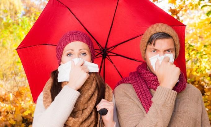 Лазериндуцированная интерстициальная термотерапия не рекомендуется при воспалительных заболеваниях верхних дыхательных путей