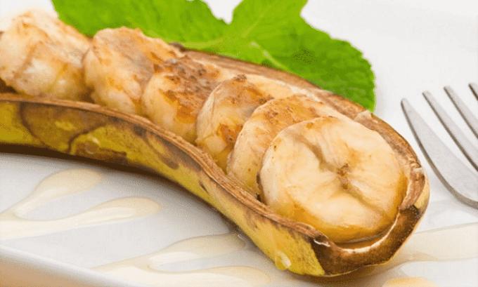 Есть бананы при панкреатите разрешается в протертом или запеченном виде