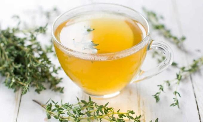 Облегчить состояние больного могут различные мочегонные чаи