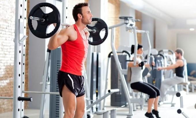 Усиленные физические нагрузки провоцируют развитие заболевания