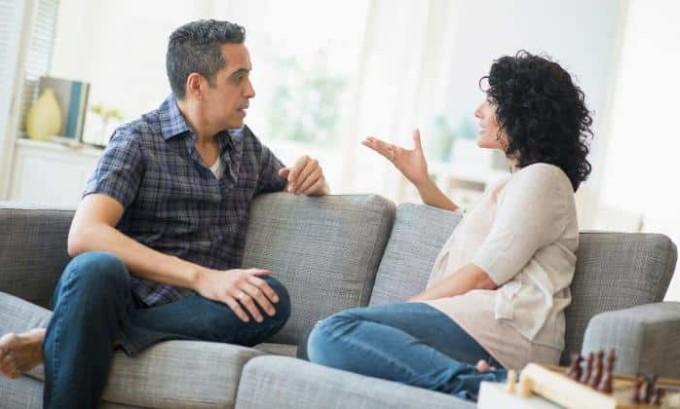 Проблемы в личной жизни могут стать причиной алкоголизма
