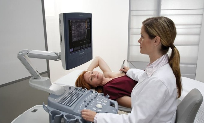 Для уточнения диагноза при цистите необходимо сделать ультразвуковое исследование