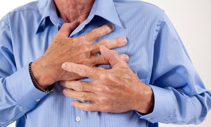 При тиреотоксикозе почти всегда поражается сердце