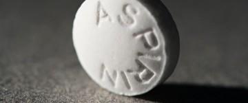 Аспирин при варикозе