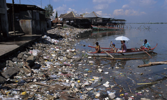 Загрязненная вода является одним из причин возникновения заболевания щитовидной железы