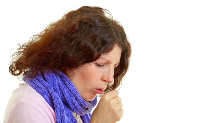 Простуда является причиной возникновения герпеса