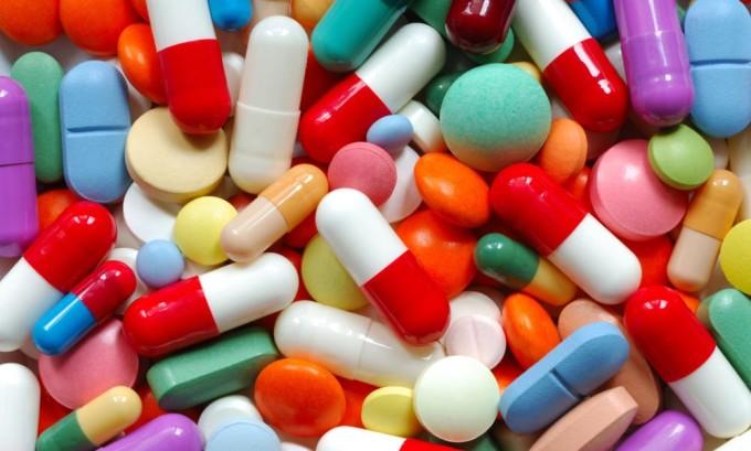 Плохая сторона препаратов это то что у них есть и побочные эффекты на организм