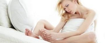 Лучшие средства от вросшего ногтя на ноге