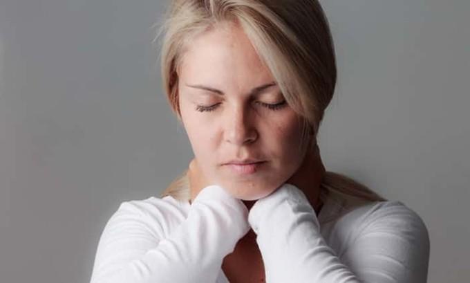 Для гипотериоза характерна хроническая усталость