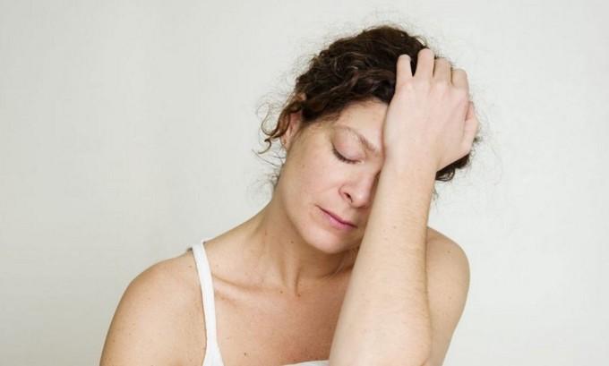 Повышенная утомляемость может сигнализировать о лимфостазе