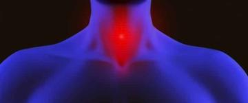 Как проявляется атрофия щитовидной железы у взрослых?